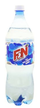 F&N Ice Cream Soda 1.5L