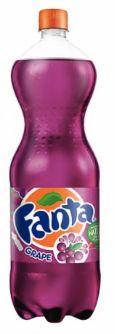 Fanta Grape 1.5L