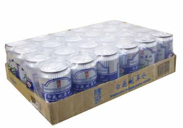 HSC Oldenlandia Water 24X325ML