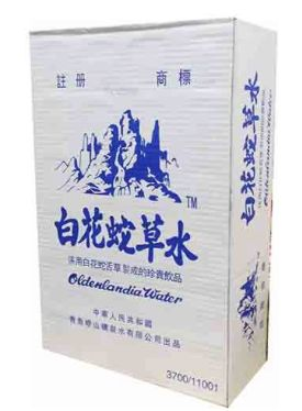 Laoshan Oldenlandia 24X330ML
