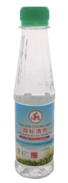 Three Legs Cooling Water 200ML