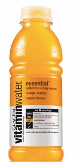 Glaceau Vit.Water Orange 500ml