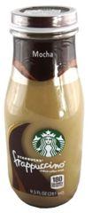 Starbucks Mocha Frappuccino 281ml