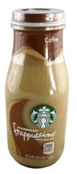 Starbucks Coffee Frappuccino 281ml
