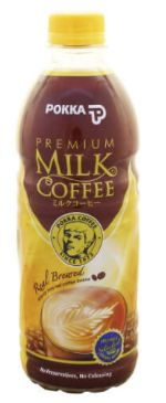 Pokka Premium Milk Coffee 500ml