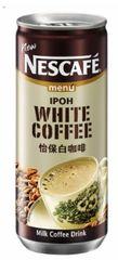 Nescafe White Coffee 240ml