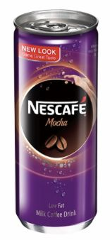 Nescafe Mocha Coffee 240ml