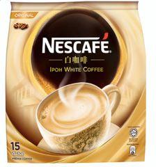 Nescafe Ipoh White Coffee 15X36g