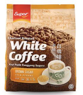 Super 3IN1 C/Roast W/C B/Sugar 15X36g