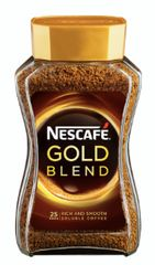 Nescafe Gold Vax 50g