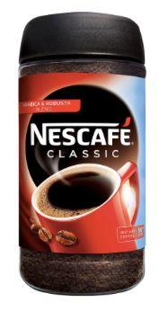 Nescafe Classic Arabica 100g