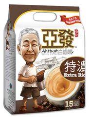 Ah Huat White Coffee Extra Rich 15X40g