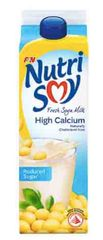 Nutrisoy R/Sugar Fresh S/Milk 1L