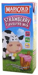 Marigold UHT Strawberry Milk 1L