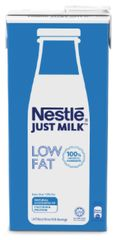 Nestle Low Fat UHT Milk 1L