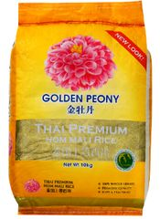 G/Peony Thai Hom Mali Rice 10KG