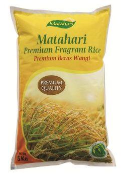 Matahari Premium Fragrant Rice 5KG