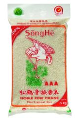 Songhe Fragrant Rice 5KG