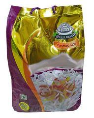 House Premium Basmati Rice 5KG