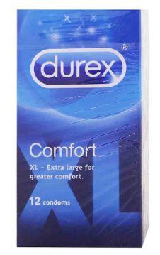 Durex Comfort 12S