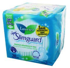 Laurier Super Slim Guard 20S