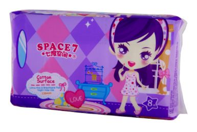 Space 7 Ultra Slim Night 338MM 8S