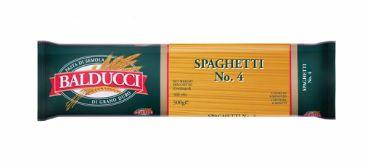 Balducci Spaghetti No 4 500G