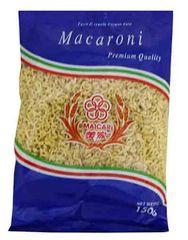 Maicar Macaroni ABC 150G