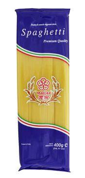 Maicar Spaghetti(Pkt) 400G