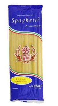 Maicar Linguine Pasta 400G