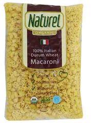 Naturel Organic Pasta Macaroni 500G