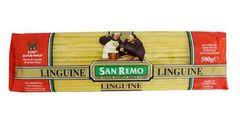 San Remo Pasta Linuine (No 1) 500G