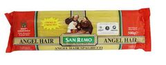 San Remo Pasta Angel Hair (No 9) 500G
