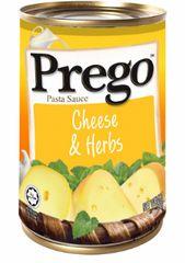 Prego C&Herbs 290G