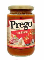 Prego Traditional Pasta Sauce 350G
