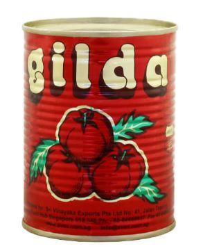 Gilda Tomato Paste 400G
