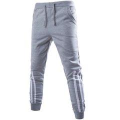 Chic Fashion Striped Harem Pants