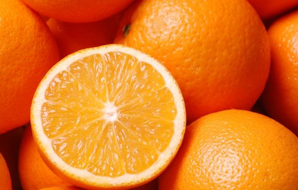Orange Seedless (5 Pieces) Medium