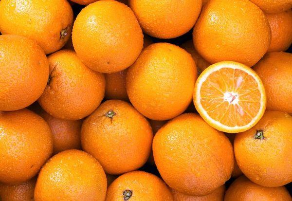 Orange (5 Pieces) Medium