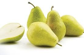 Pear (5 Pieces)