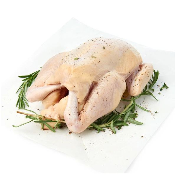 Fresh Chicken - Large 1.4kg-1.6kg