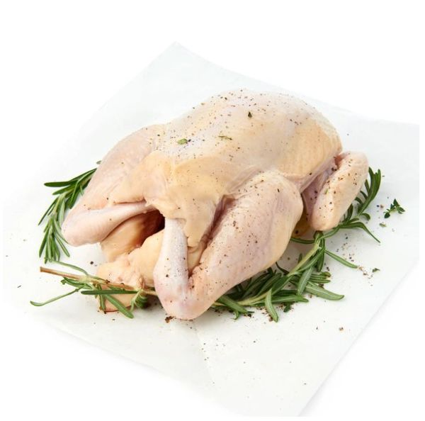 Fresh Chicken - Small 1.0 - 1.3kg