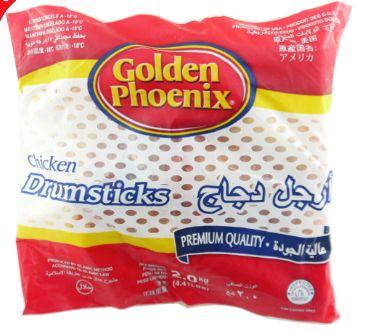 G/Phoenix Chicken Drumstick 2KG
