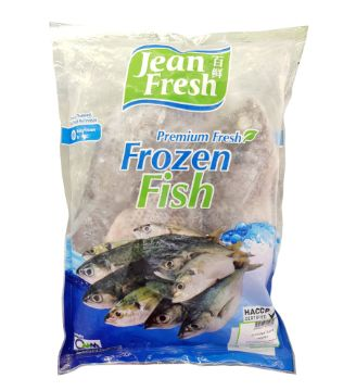 J/Fresh Frozen Tilapia Fillet 1KG