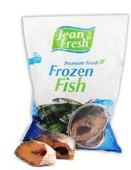 JF Frozen Rohu Ggs Cut IQF 1KG