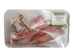 Fresh Squid 180G
