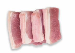 Indonesia Pork Stew Belly Slices 250 - 300g