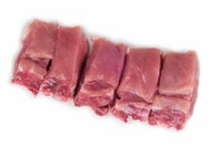 Indonesia Pork Loin Rib 250 - 300g