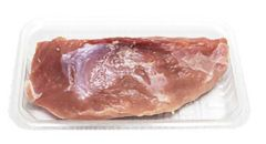Indonesia Soft Ham Meat 200 - 250g