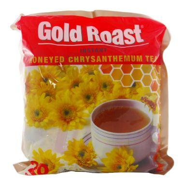 Gold Roast Honey Chry.Tea 20X18G
